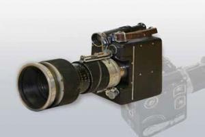 Siemens Kinokamera F II