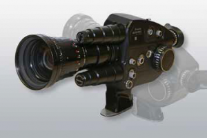 Beaulieu 4008 ZM II