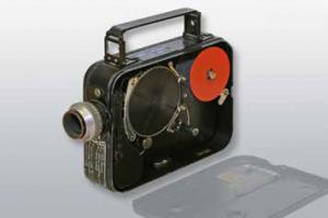 Cine Kodak B Modell 20