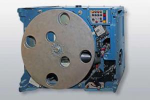 Impak-Projektor Mod. 45