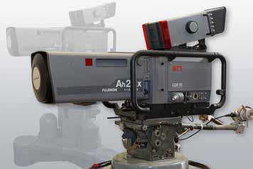 Fernseh-Studiokamera BTS-LDK 10