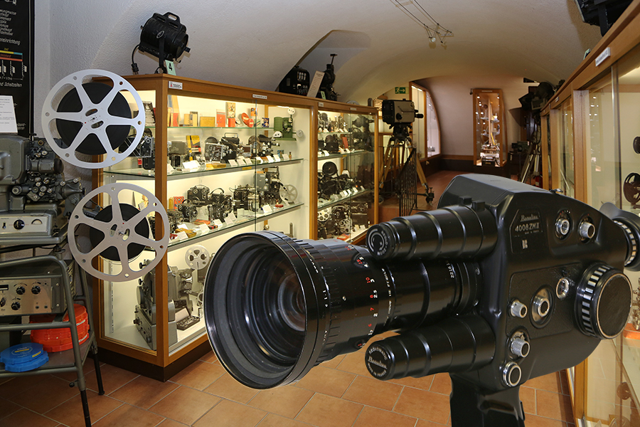 Filmtechnik