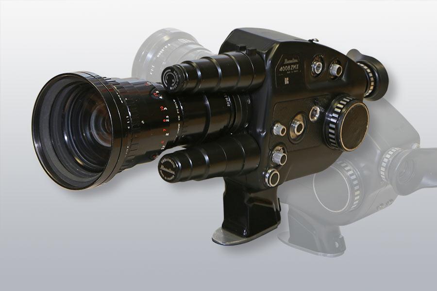 beaulieu-4008-ZM-II