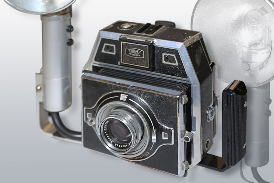 Bertram Kamera (1951)