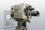 """3"""" Image-Orthikon-Kamera K3 O 75"""