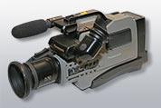 Panasonic Reporter 455 ME