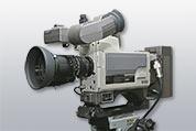 Sony Color Video Camera DXC-M3AP