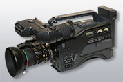 Sony Schulter-Camcorder EVW-300P
