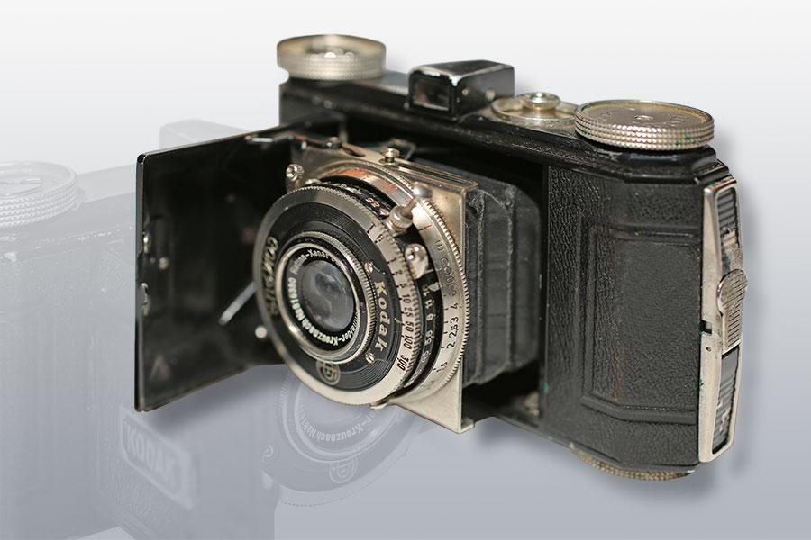 KODAK Retina Typ 118 (1935)