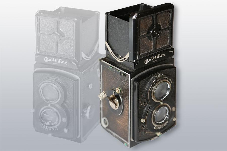 Rolleiflex (1928)