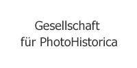 Gesellschaft für PhotoHistorica