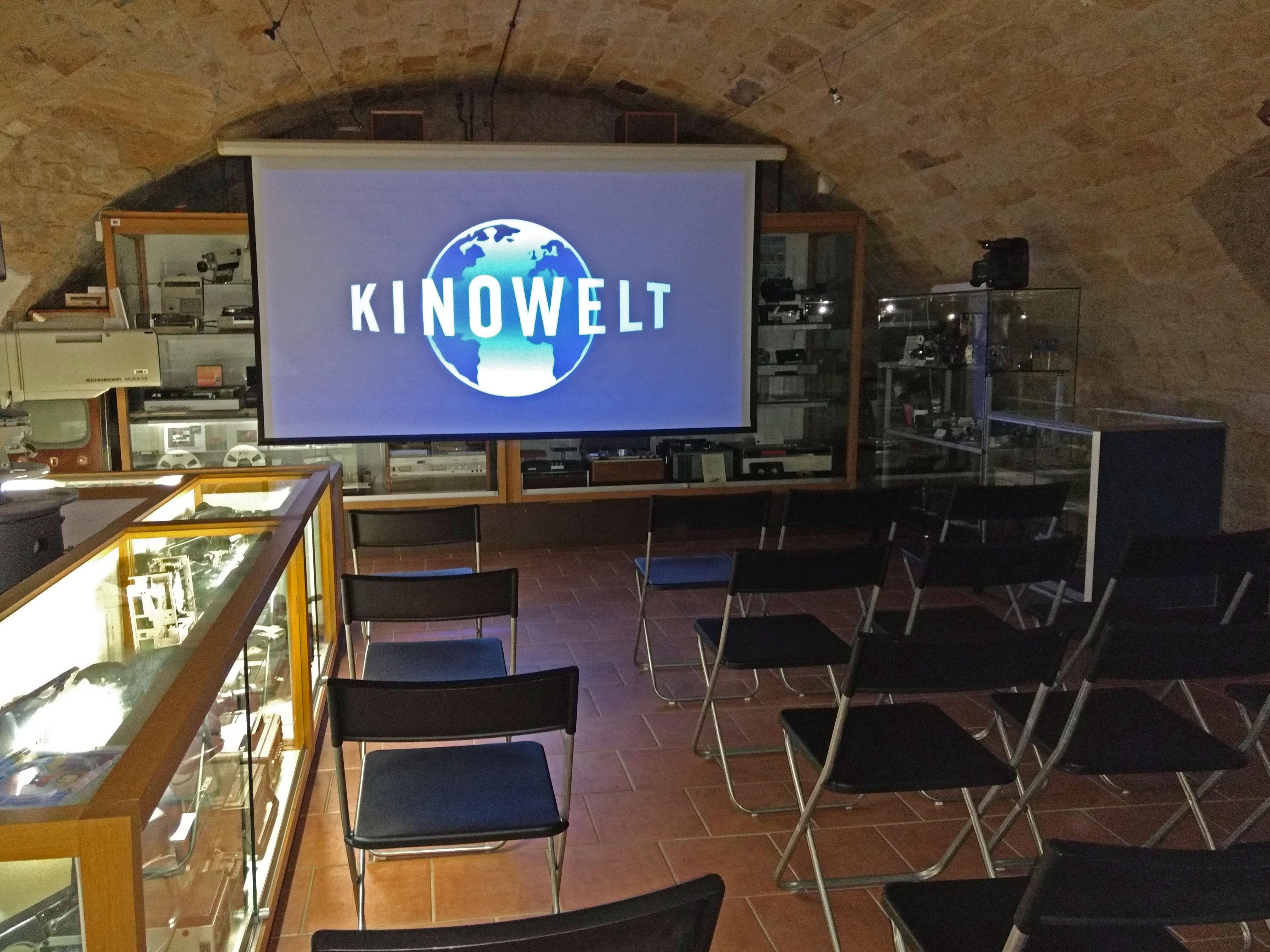 Kinosaal 3F Museum