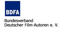 Bundesverband Deutscher Filmautoren