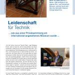 BASF_Wohnen und Bauen-Artikel Leidenschaft für Technik 2016
