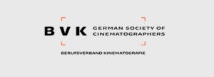 BVK Berufsverband Kinematografie - German Society Of Cinematographers