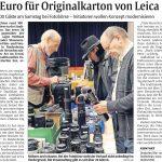 Börse Artikel 1000Euro 2014