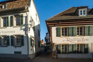 Rittergasse Deidesheim